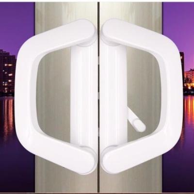 Double Sliding Door Handle